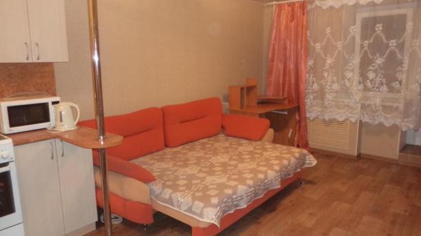 1-комнатная квартира: Ленина 190 - в Кирове на сутки