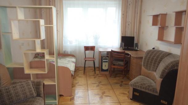 1комнатная квартира -Пятницкая 40 - Театральная площадь - посуточно в Кирове