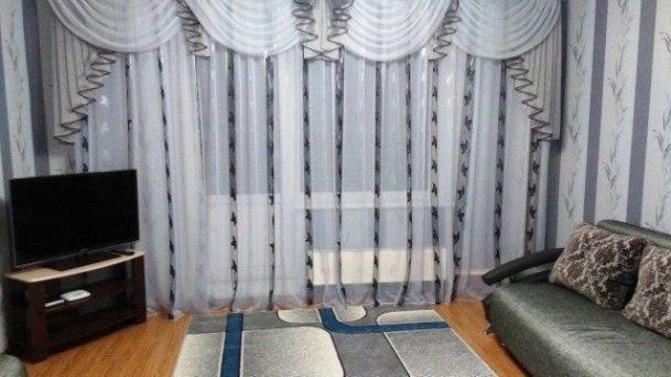 1-комнатная квартира - Азина 34 - на часы, день, ночь в Кирове