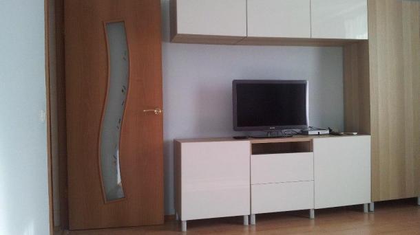1к. квартира - Стальной переулок 7 - на часы, день, ночь в Кирове