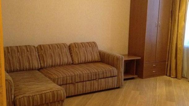 1-комнатная квартира - на день, ночь или на часы в Кирове