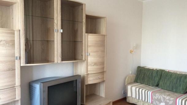 1 комнатная квартира - на часы, день, ночь в Кирове