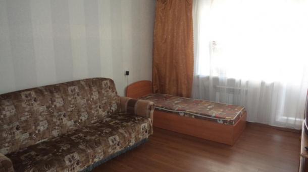 1комнатная квартира Свободы 155 - посуточно в Кирове
