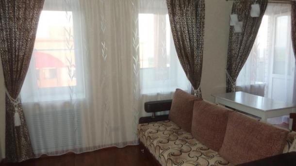 1-комнатная квартира Ленина 191 - посуточно в Кирове