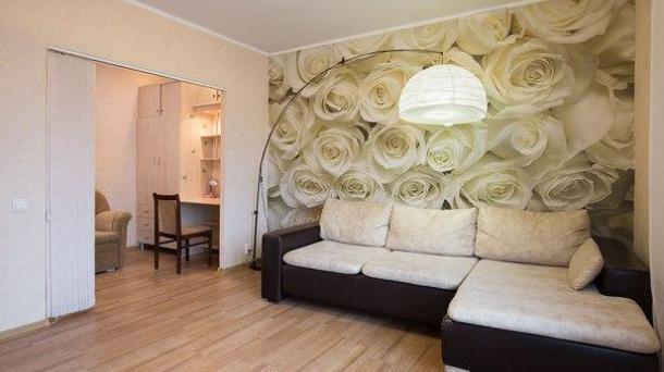 Свободы 158 - 1-комнатная квартира - посуточно в Кирове